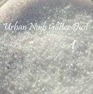 urban nails glitter dust 01