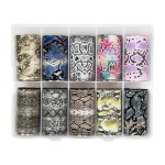 Transferfoil Box Collection 5 PYTHON | Abstract