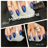 Merumontana pigment
