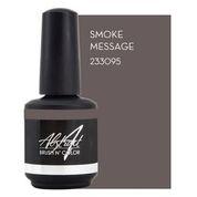 smoke message
