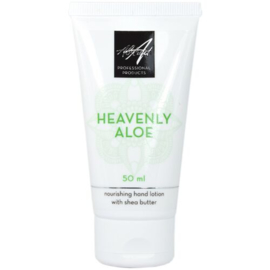 heavenly aloe lotion 50 ml