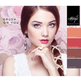 crush on you collectie