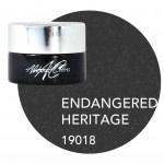 endangered heritage