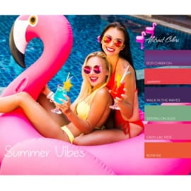 summer vibes collection