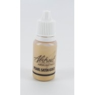 pearl satin gold airbrush 7ml