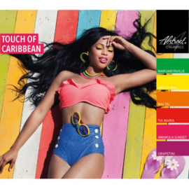touch of carribean collection