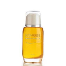intensive body oil 50ml