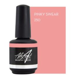 Pinky swear pre order
