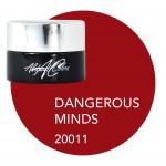 Dangerous minds pre order verkrijgbaar vanaf 16/10/2020