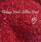 urban nails glitter dust 15