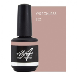 Wreckless pre order