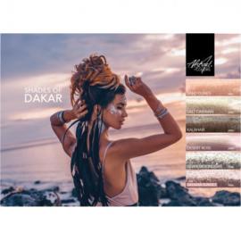 Shades of Dakar verkrijgbaar vanaf 6/3/2020
