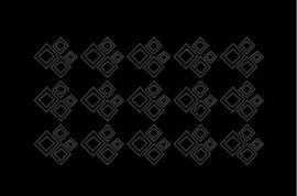 038 zwart