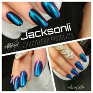 Jacksonnii pigment