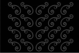 042 black