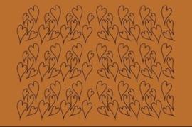 16 hazelnoot