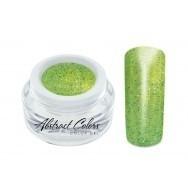 Glitter Apple Green