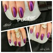 Fucifer pigment