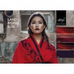 Land of the Rising sun collectie
