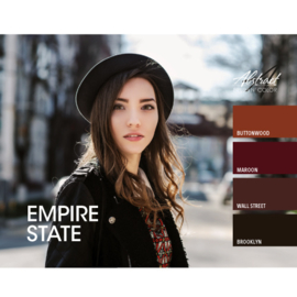 EMPIRE STATE COLLECTION