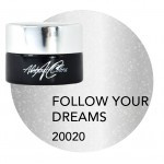 Follow your dreams verkrijgbaar vanaf 20/11/2020