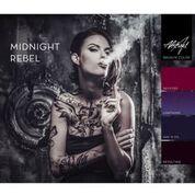 Midnight rebel collectie