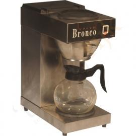 Koffiezetapparaat enkel (incl koffiefilters)