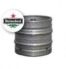 Biervat 30 liter Heineken