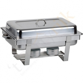 Chafing Dish (incl 2 gelpotten)