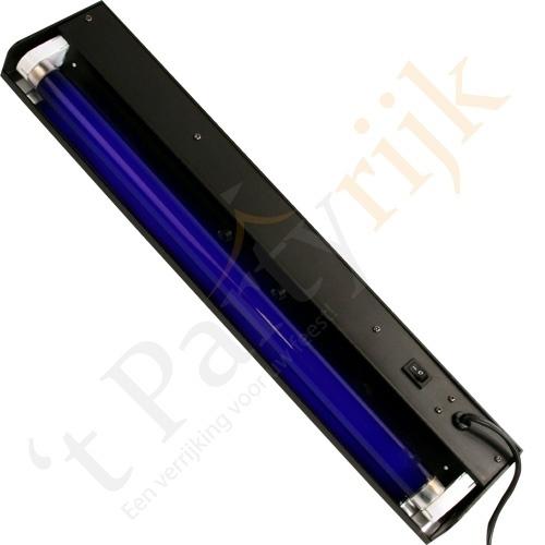 Black-light (set van 4 Black-light TL`s)