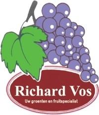 Richard Vos - Fruitmanden