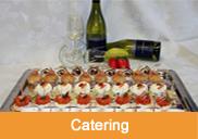Catering | 't Partyrijk | Verhuur | Heemskerk, Beverwijk, Castricum, Uitgeest