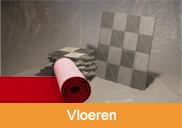 Vloeren huren | 't Partyrijk | Verhuur | Heemskerk, Beverwijk, Castricum, Uitgeest