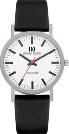 Danish Design RHINE IQ14Q199 Titanium
