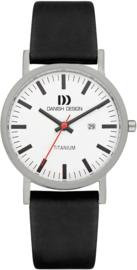 Danish Design RHINE IQ12Q1273 Titanium