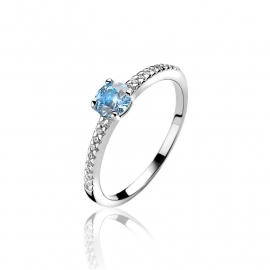 Zinzi ring ZIR1081B