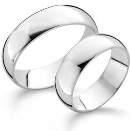 Zilveren Alliance relatieringen 6B.010
