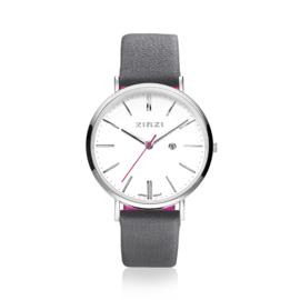 Zinzi Retro horloge ZIW406G