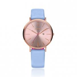 Zinzi Retro horloge ZIW405B