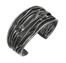 Zilveren Urban-Woman armband ( WUA-005)