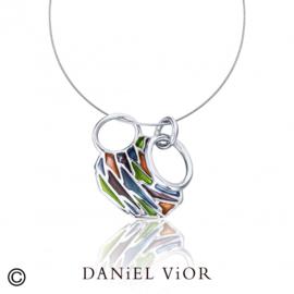 DANiEL ViOR TARSUS Variety collier