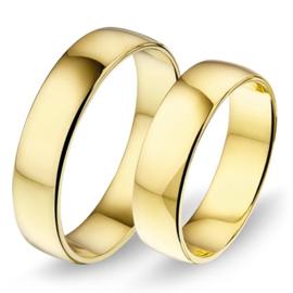 Alliance relatie en trouwringen 237/5