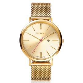 Zinzi Retro horloge ZIW410M