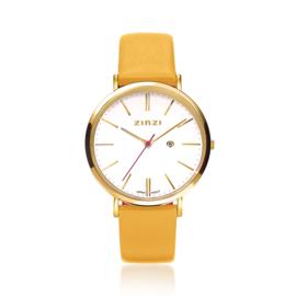 Zinzi Retro horloge ZIW407Y