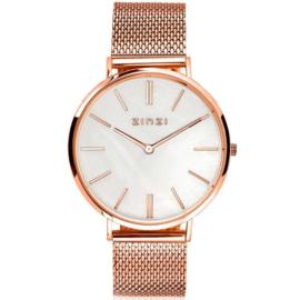 Zinzi Retro horloge ZIW418M