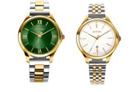 Zinzi horloges schakel band