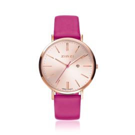Zinzi Retro horloge ZIW405F