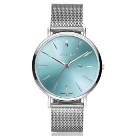 Zinzi Retro horloge ZIW411M