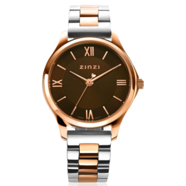 Zinzi Classy horloge ZIW1236