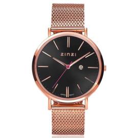 Zinzi Retro horloge ZIW404M